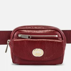 Gucci Marina Belt Bag